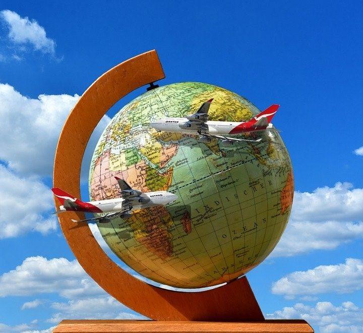 Come guadagnare con i viaggi online