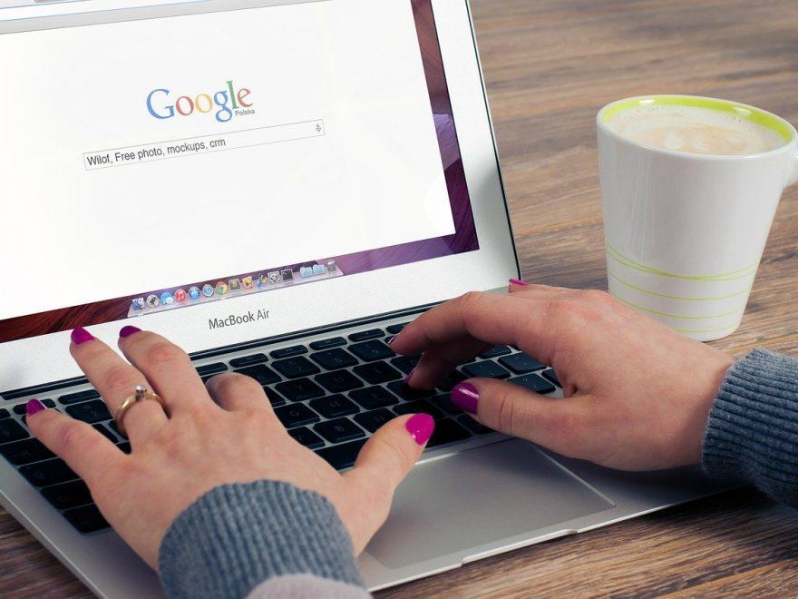 Come indicizzare il proprio sito web essere primi su Google