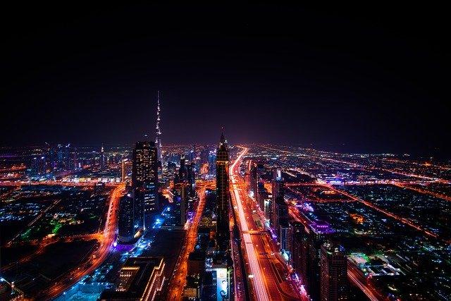 Perché aprire una società a Dubai