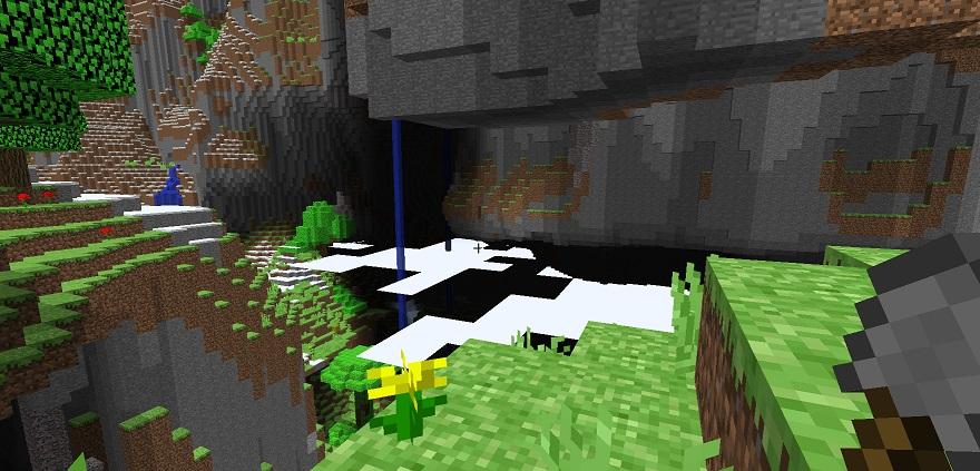 giochi tipo Minecraft